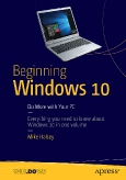 Beginning Windows 10