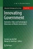 Innovating Government