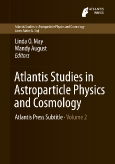 Atlantis Studies in||Astroparticle Physics and Cosmology