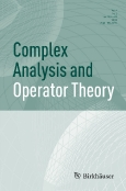 Complex Analysis||and Operator Theory