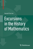 Excursions in the History||of Mathematics