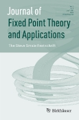 Journal of Fixed Point Theory||and Applications