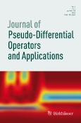 Journal of Pseudo-Differential Operators and Applications