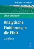 Analytische Einführung in die Ethik