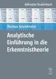 Analytische Einführung in die Erkenntnistheorie