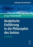 Analytische Einführung||in die Philosophie des Geistes