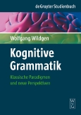 Kognitive Grammatik