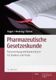 Pharmazeutische Gesetzeskunde