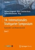 14. Internationales Stuttgarter Symposium