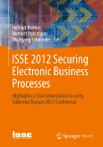 ISSE 2012 Securing Electronic Business Processes
