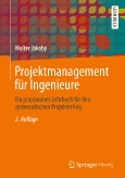 Projektmanagement für Ingenieure
