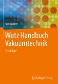 Wutz||Handbuch Vakuumtechnik