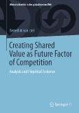 Creating Shared Value as Future Factor of Competition