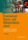 Praxiswissen – Presse- und Öffentlichkeitsarbeit