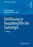 Einführung in die Hauptbegriffe der Soziologie