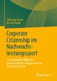 Corporate Citizenship im Nachwuchsleistungssport