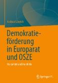 Demokratieförderung in Europarat und OSZE