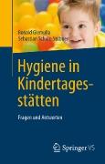Hygiene in Kindertagesstätten