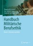 Handbuch Militärische Berufsethik