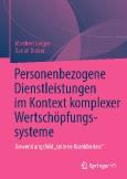 Personenbezogene Dienstleistungen im Kontext komplexer Wertschöpfungssysteme