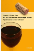 Wie der Kork-Krümel ans Weinglas kommt