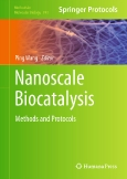 Nanoscale Biocatalysis