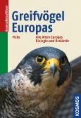Greifvögel Europas