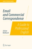 Email and ||Commercial Correspondence