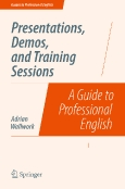 Presentations, Demos, ||and Training Sessions