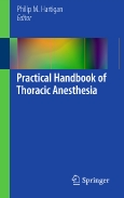 Practical Handbook of ||Thoracic Anesthesia
