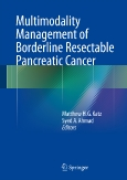 Multimodality Management of Borerline Resectable Pancreatic Cancer