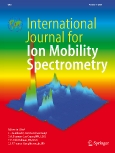 International Journal for ||Ion Mobility Spectrometry