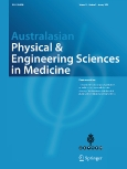 Australasian||Physical & Engineering Sciences||in Medicine