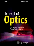 Journal of Optics