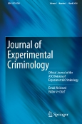 Journal of ||Experimental Criminology