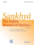 The Indian Journal of Statistics
