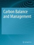 Carbon Balance and Management