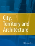 City, Territory and Architecture