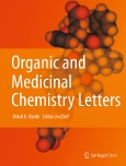 Organic and Medicinal ||Chemistry Letters