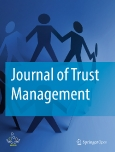 Journal of Trust Management