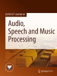 EURASIP Journal on||Audio, Speech and Music Processing