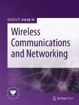EURASIP Journal on||Wireless Communications and Networking