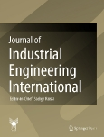 Journal of||Industrial Engineering International