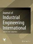 Journal of||Industrial Engineering International
