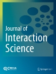 Journal of Interaction Science
