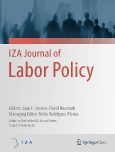 IZA Journal of||Labor Policy