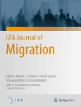 IZA Journal of||Migration
