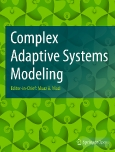Complex Adaptive Systems Modeling