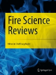 Fire Science Reviews