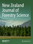 New Zealand Journal of Forestry Science